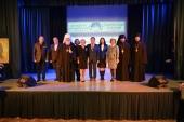 Открытие выставки-форума «Радость Слова» в Сызрани возглавил председатель Издательского Совета Русской Православной Церкви