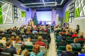 Региональные Рождественские чтения «Молодежь: свобода и ответственность» проходят в Алтайской митрополии
