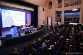 В Архангельске открылся II форум ВРНС памяти праведного Иоанна Кронштадтского