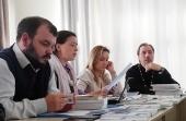 Представители Синодального отдела по благотворительности приняли участие в образовательной конференции в Пензенской духовной семинарии