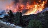 Соболезнование Святейшего Патриарха Кирилла в связи с разрушительными пожарами в Калифорнии