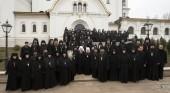 Участники конференции «Духовное наследие египетских отцов и его актуальность для современного монашества» подвели итоги работы