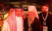 Делегация Московского Патриархата приняла участие в международном форуме в Объединенных Арабских Эмиратах