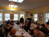 Прихожане собора Русской Зарубежной Церкви в Лондоне познакомились с деятельностью Межсоборного присутствия