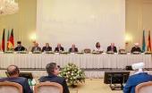 В Берлине прошла конференция, посвященная межрелигиозному и межцивилизационному сотрудничеству