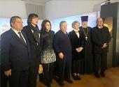 В Венеции открылась выставка «Современная русская церковная архитектура»