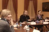 В православном центре для детей-сирот с ограниченными возможностями здоровья «Чайка» прошла конференция «Равные по жизни»