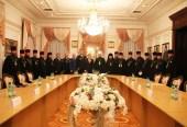 Подписан договор о сотрудничестве между Кишиневско-Молдавской митрополией и МВД Молдавии
