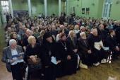 Фестиваль христианского кино «Невский благовест» проходит в Северной столице