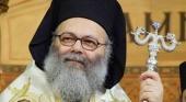 В послании Святейшему Патриарху Кириллу Блаженнейший Патриарх Антиохийский Иоанн поблагодарил за помощь Русской Православной Церкви мирным жителям Сирии