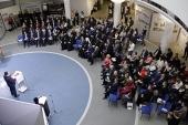 В Смоленске прошел форум регионального отделения Всемирного русского народного собора