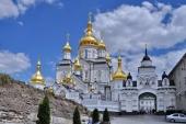 В.Р. Легойда: Действия против Почаевской лавры свидетельствуют о запугивании верующих Украины