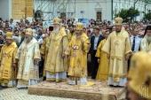 Епископ Моравичский Антоний: Если одна Церковь страдает, то и все Поместные Церкви не могут остаться равнодушными
