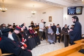В Москве прошел круглый стол, посвященный положению религиозных общин в Ираке