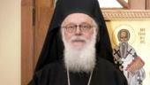 Предстоятель Албанской Церкви о ситуации в православном мире в связи с действиями Константинопольского Патриархата на Украине