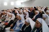Состоялось общее собрание Союза сестричеств милосердия Белорусской Православной Церкви