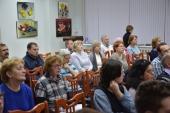 В Санкт-Петербурге состоялись первые Ианнуариевские чтения