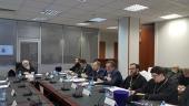 Состоялось очередное заседание профильной комиссии по взаимодействию с Русской Церковью в составе Совета при Президенте РФ по делам казачества