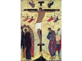 Папа Римский посетил выставку шедевров русского искусства в Ватикане