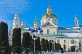 Митрополит Кишиневский и всея Молдовы Владимир выступил с открытым письмом в связи с ситуацией вокруг Почаевской лавры