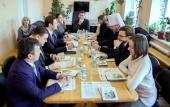 Представители Церкви и Минздрава обсудили открытие медпункта помощи бездомным в Хабаровске