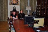 В Издательском Совете прошли первые вебинары для участников конкурса «Лето Господне»