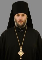 Василий, епископ Касимовский и Сасовский (Данилов Александр Владимирович)