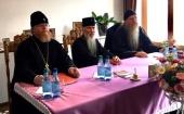 Советы епархий Русской Православной Церкви в Германии выступили с совместным заявлением в связи с ситуацией, сложившейся из-за антиканонических действий Константинопольского Патриархата на Украине