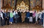 Учебный комитет провел в Самаре курсы повышения квалификации для преподавателей регентских школ