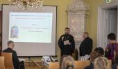 Сотрудники отдела по церковной благотворительности Санкт-Петербургской епархии приняли участие в III Межцерковном диаконическом семинаре в Финляндии