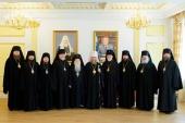 Заявление Синода Митрополичьего округа в Республике Казахстан в связи с антиканонической деятельностью Константинопольского Патриархата
