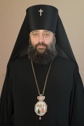 Тихон, архиепископ Майкопский и Адыгейский (Лобковский Владимир Иванович)