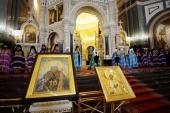 Слово Святейшего Патриарха Кирилла в день памяти святителя Филарета Московского