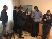 Полиция и СБУ проводят обыски в храмах Житомирской и Овручской епархий