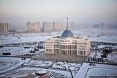 Поздравление Святейшего Патриарха Кирилла по случаю Дня независимости Казахстана