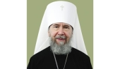 Патриаршее поздравление митрополиту Симбирскому Анастасию с 30-летием архиерейской хиротонии