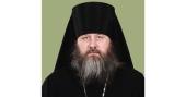 Патриаршее поздравление епископу Барышскому Филарету с 55-летием со дня рождения