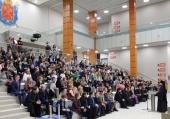 В Санкт-Петербурге прошел региональный этап Рождественских чтений