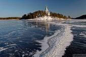 В Валаамском монастыре разрабатывается бесплатный виртуальный тур «Потаенный Валаам»