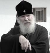 patriarh Alexsij