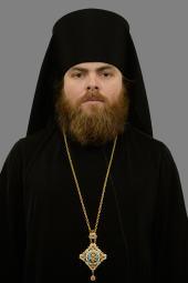 Спиридон, епископ Бирский и Белорецкий (Морозов Дмитрий Анатольевич)