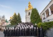 Управляющий делами Украинской Православной Церкви митрополит Бориспольский Антоний: Собор епископов засвидетельствовал наше единство