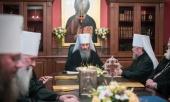 Украинская Православная Церковь будет считать недействительными любые решения «объединительного собора» в Киеве
