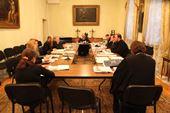 В Издательском Совете Русской Православной Церкви состоялось очередное заседание Коллегии по научно-богословскому рецензированию и экспертной оценке