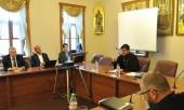 Состоялось заседание Межрелигиозной рабочей группы по оказанию гуманитарной помощи населению Сирии
