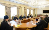 Состоялось заключительное в 2018 году заседание Епархиального совета Астанайской и Алма-Атинской епархии