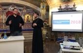 Представитель Синодального отдела по благотворительности принял участие в мероприятиях по профилактике наркозависимости в Ижевске и Ростове-на-Дону