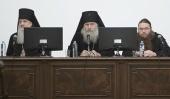 Синодальный отдел по монастырям и монашеству провел собрание ответственных за работу с монастырями в епархиях