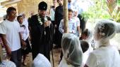 На официальном YouTube-канале Русской Православной Церкви размещен фильм о православной миссии на Филиппинах