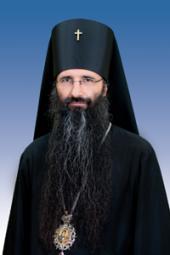 Варсонофий, архиепископ Винницкий и Барский (Столяр Василий Петрович)